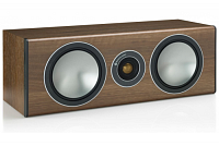 MONITOR AUDIO BRONZE centre mocca