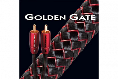 AUDIOQUEST GOLDEN GATE 1 m