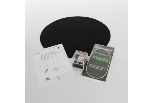 REGA Performance Pack