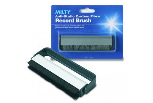 MILTY Carbon Brush