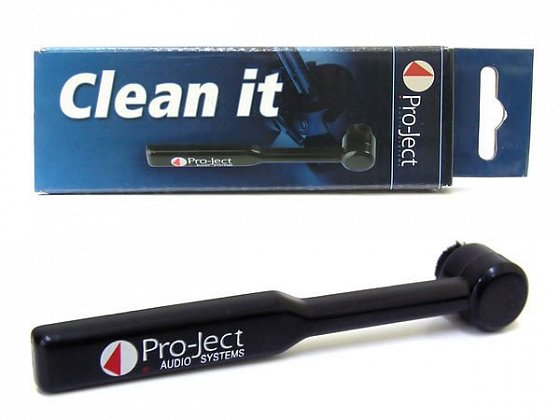 PRO-JECT CLEAN IT