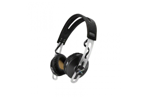 SENNHEISER Momentum On Ear Wireless černá