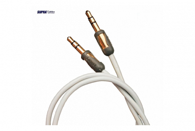 Supra MP-Cable 3.5mm Stereo - 1,2m