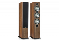 MONITOR AUDIO Bronze 6 ořech