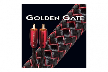 AUDIOQUEST GOLDEN GATE 0.6 m