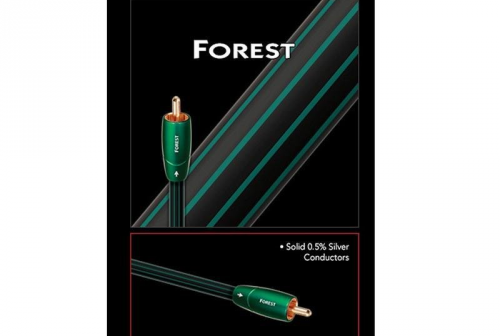 AUDIOQUEST DIGITAL COAX FOREST 1.5 m