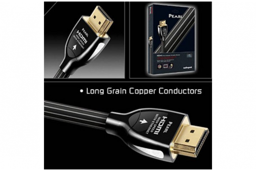 AUDIOQUEST PEARL HDMI 8 m