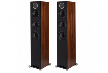 Elac Debut Reference DFR52 ořech
