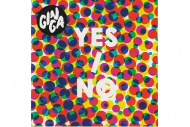 Gin Ga - Yes / No