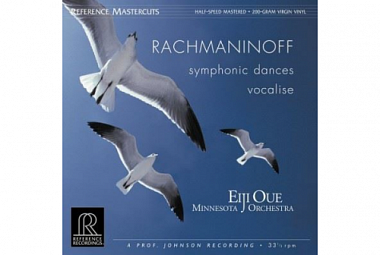 Rachmaninoff - Symphonic Dances