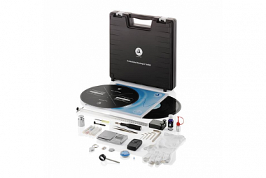 Clearaudio Sada Professional Analogue Toolkit