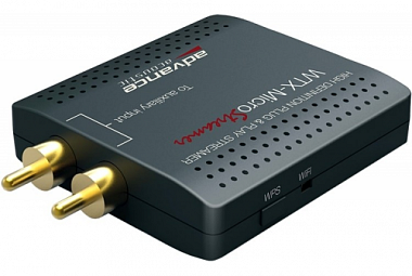 Advance Acoustic WTX - Microstreamer