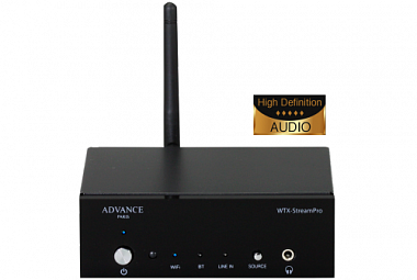 Advance Acoustic WTX - StreamPro