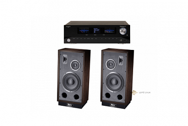 Magnat Transpuls 1000 + Advance Acoustic PlayStream A7