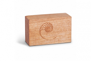 Cardas Audio Myrtlewood Blocks Small