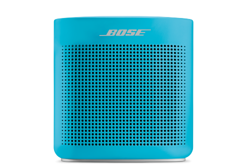 BOSE SoundLink Color II modrá
