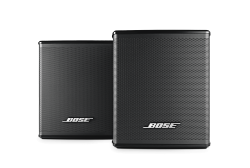 BOSE Virtually invisible 300 černá