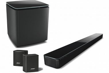 BOSE SoundTouch 300 set 5.1