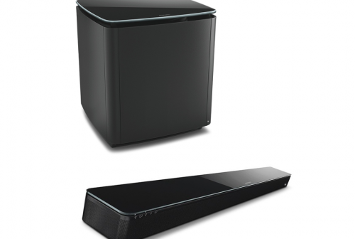 BOSE SoundTouch set 2.1